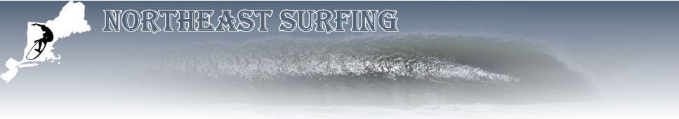 Northeast Surfing